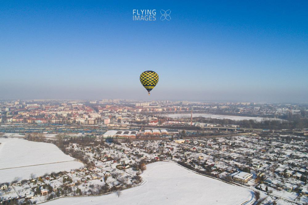 zdjęcia zrobione dronem Opole, zdjęcia dronem