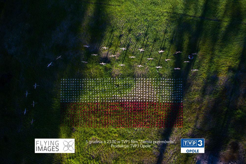 zdjęcia z drona Opole